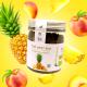 Thé Vert Ananas Pêche BIO*